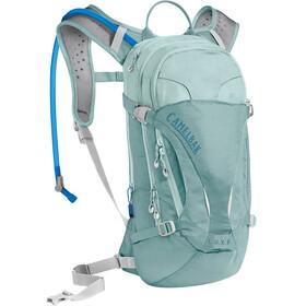 CamelBak L.U.X.E. Hydratatie Pack 7l+3l Dames, mineral blue/blue haze